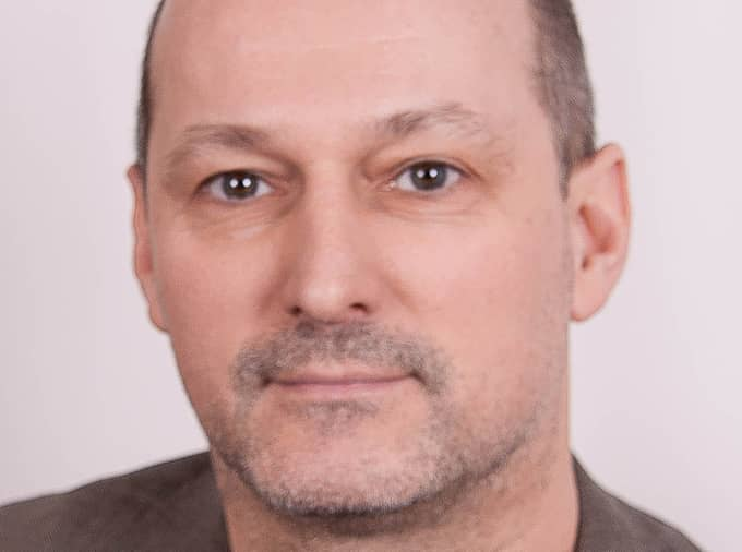 """""""Man provocerar fram en reaktion från en lärare som lackar ur och gör bort sig"""", säger Zoran Alagic, presschef på Lärarnas riksförbund."""