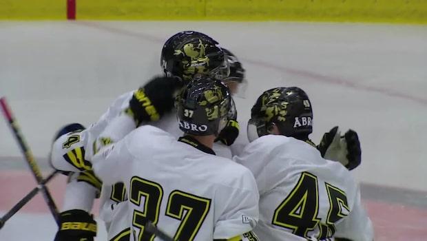 HIGHLIGHTS: Västerås-AIK 2-1