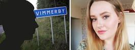 Ellen, 20, antastades – fångade själv mannen