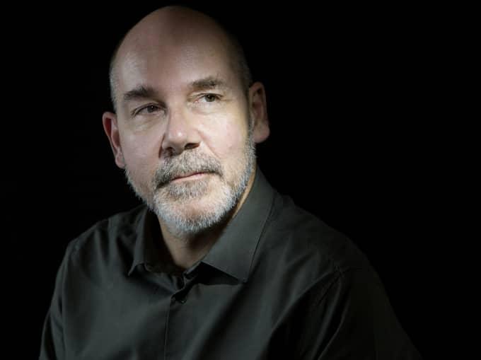 """""""Jag minns än substansen av hans kletiga, mjölkiga sperma"""", säger Jean-Marie Fürbringer. Foto: Ola Torkelsson"""