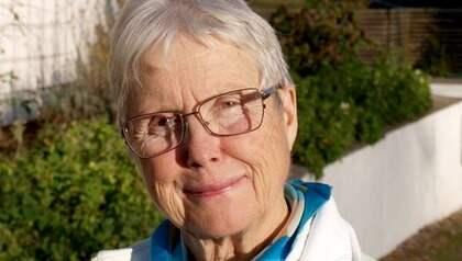 Eva Sternberg.