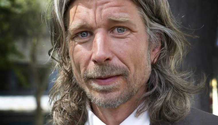 Karl Ove Knausgård. Foto: Tommy Pedersen