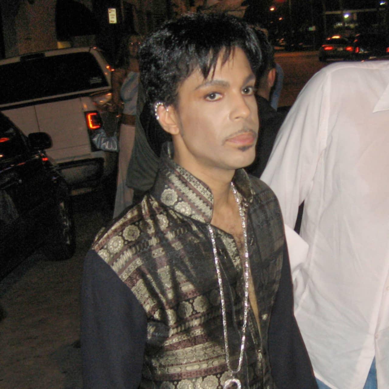 prince dödsorsak
