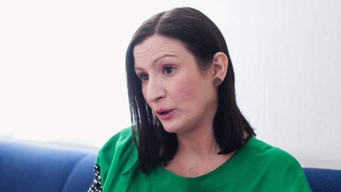 Folkpartiets Birgitta Ohlsson protesterade mot Jan Björklunds integrationsutspel på partistyrelsemötet i helgen. Foto: Mikael Sjöberg