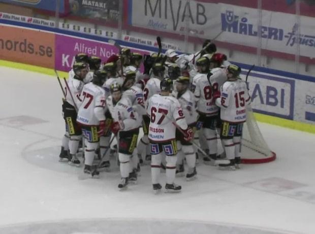 HIGHLIGHTS: Karlskoga-Modo 0-1