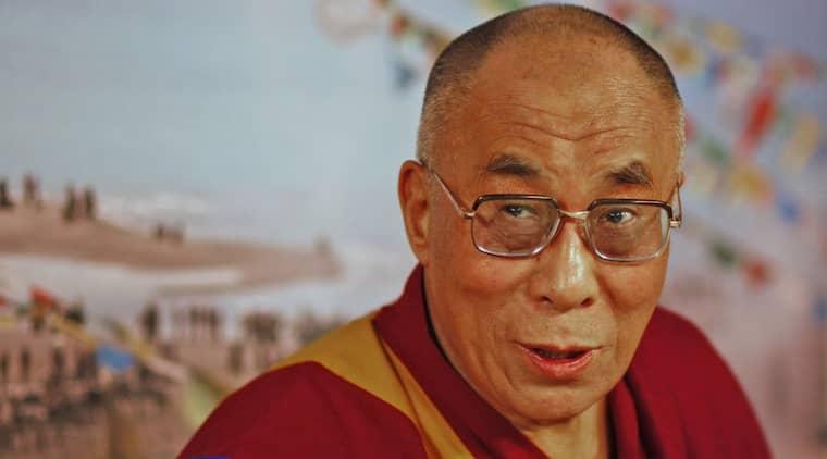 Dalai lama. Foto: Peter Dejong