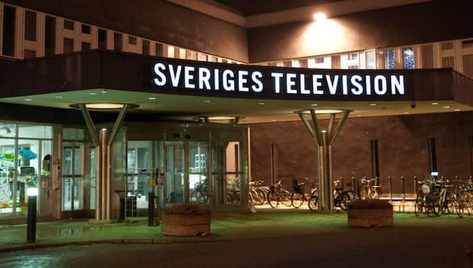 En välkänd kvinnlig SVT-profil tvingades till drogtest efter ett tittarsamtal. Foto: Tommy Pedersen