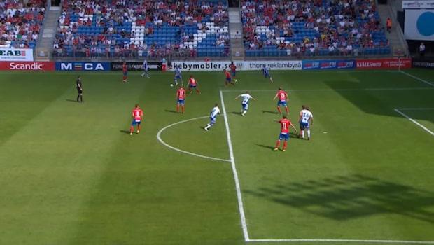 Här är IFK Göteborgs fem hetaste fullträffar