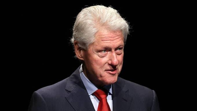 Hon hade i slutet av 90-talet en sexuell relation med dåvarande presidenten Bill Clinton. Foto: Graham Denholm