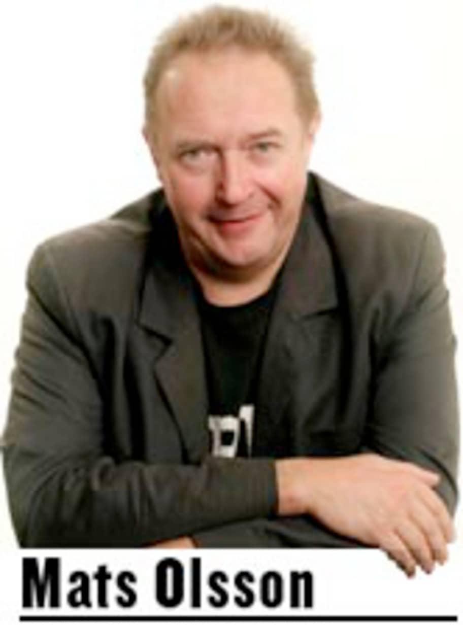 Mats Wilander & Lars Kihlbom - Lågan