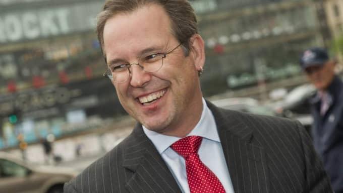 Anders Borg, M. Foto: Christian Örnberg
