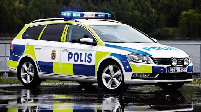 """""""De har försvunnit. Det känns väldigt bra, säger Jens Börretzen"""", operativt ansvarig vid polisen i E6:an."""