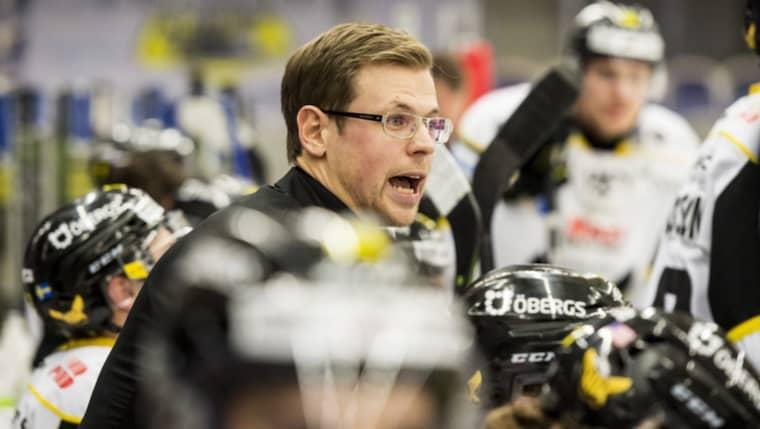 Martin Filander. Foto: Christian Örnberg