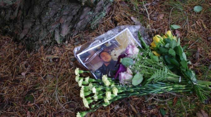 Enligt åklagaren Peter Larsson är troligen motivet en skuld - på så lite som 500 kronor Foto: Privat