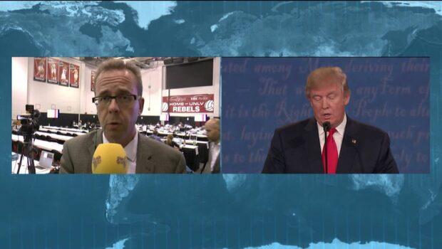 """Mats Larsson: """"Dödligt politiskt misstag av Trump"""""""