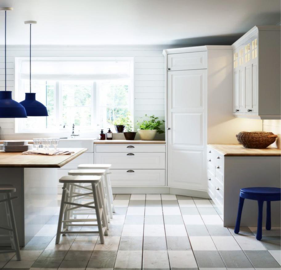 Vedum Kok Vitrinskap : 16 moderna kok  fron budget till lagom lyx  Leva & bo  Expressen