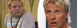Blondie går till fusk- angrepp mot Runar