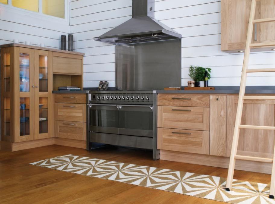 Sigill, TibrokökStilrent och nordisktSigill är ett kök med rena ...