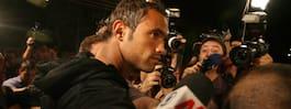 Brasiliansk klubb värvar morddömd