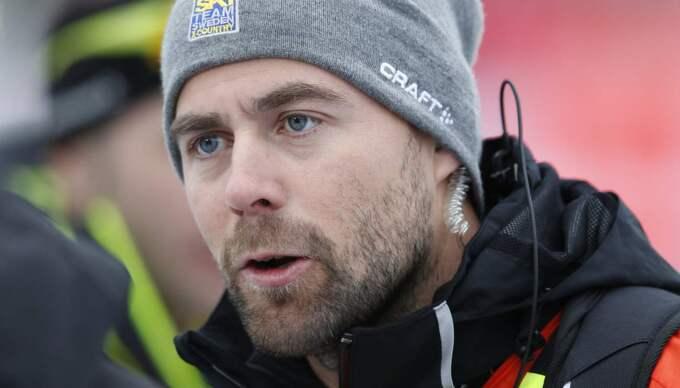 Rikard Grip. Foto: Nils Petter Nilsson