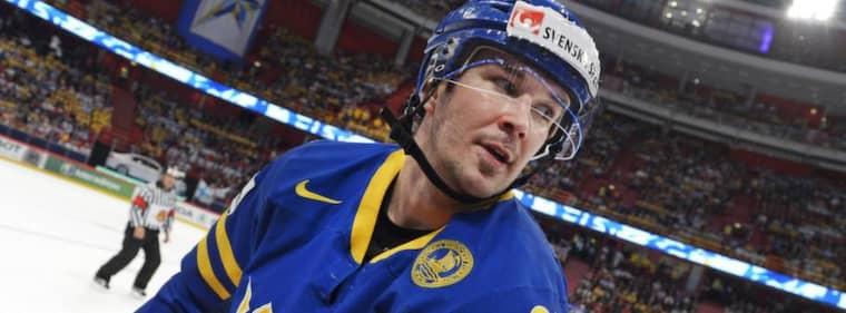 Jimmie Ericsson. Foto: Joel Marklund