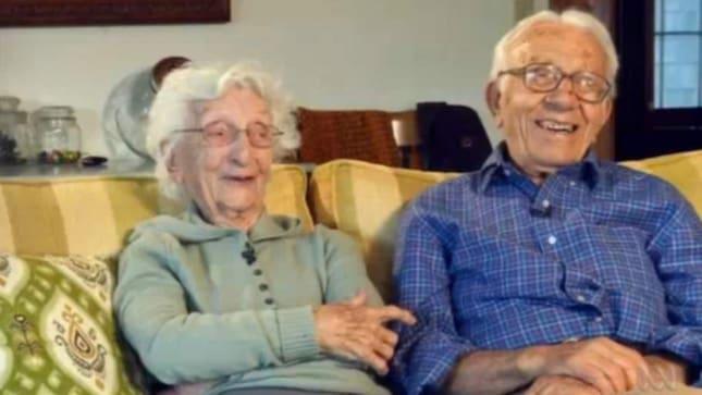Vad är den genomsnittliga åldersskillnad mellan gifta par