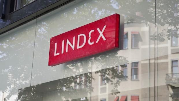 Mona nekades betala med 1000-lapp på Lindex