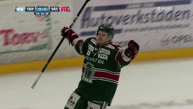 Highlights: Tingsryd-Västervik