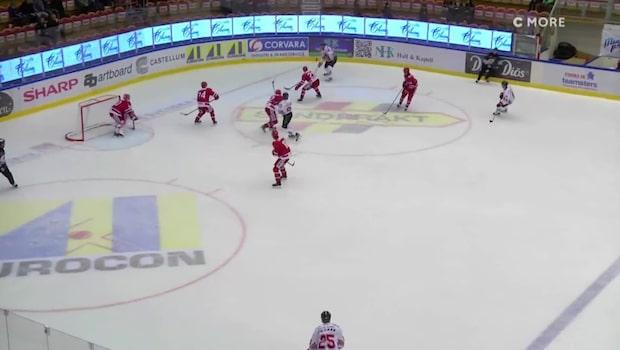 HIGHLIGHTS: Timrå-Vita Hästen 3-1