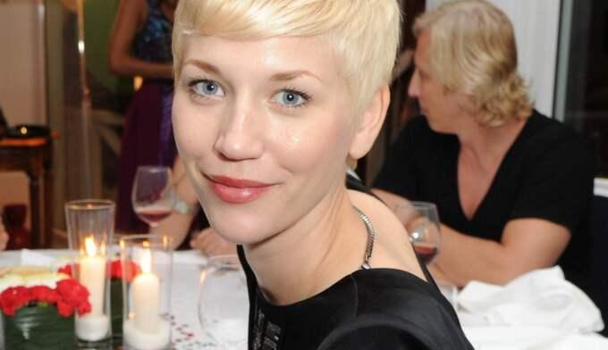 Anna-Maria Moström lämnade hemmet i Sverige för ett liv som fotomodell på andra sidan Atlanten. Där levde hon sitt drömliv och bodde sedan två år tillbaka i New York efter att ha ställt upp i den svenska tv-serien Top Model 2005 och 2006. Foto: GETTY IMAGES