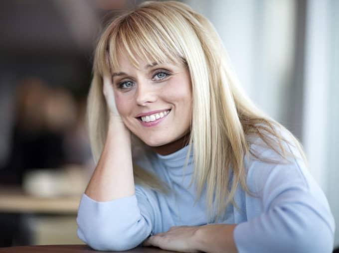Helena af Sandeberg skakar om i succéserien | Aftonbladet