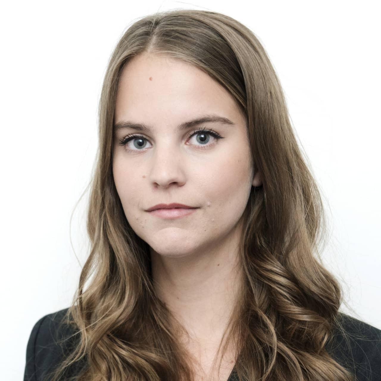 Evelina Nedlund