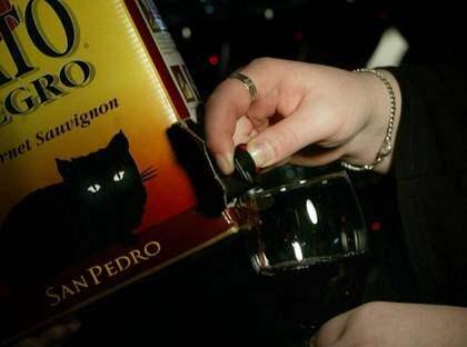 Systembolaget vill höja skatten av alkoholpolitiska skäl. Foto: Robban Andersson