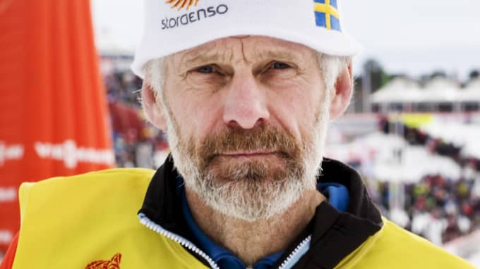 Thomas Wassberg. Foto: Nils Jakobsson