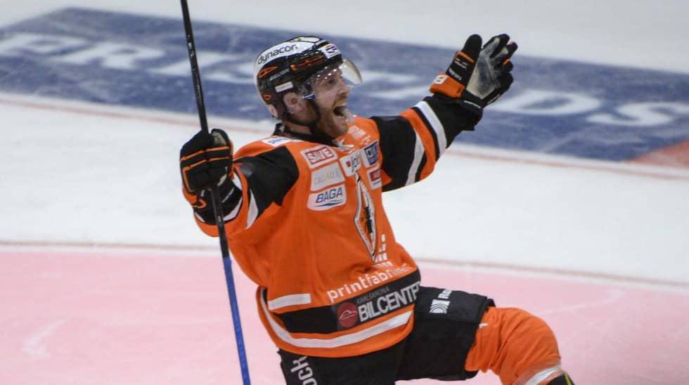 Mattias Guter. Foto: Jonas Gustafsson
