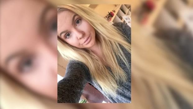 Nathalie 16, låstes in i frysrum på Gothia Cup
