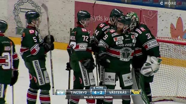 Highlights Tingrsyd-Västerås