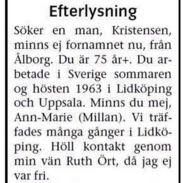 Dejta kvinnor i Lidköping – Sök bland tusentals kvinnor i Lidköping som vill börja dejta
