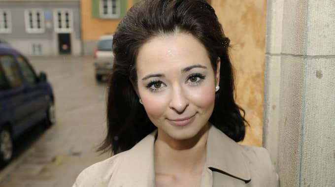 Alice Teodorescu. Foto: Jan Düsing