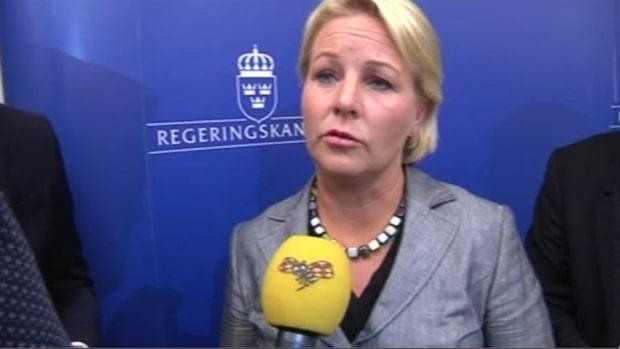 Engström: Därför får Bermudez-Svankvist gå