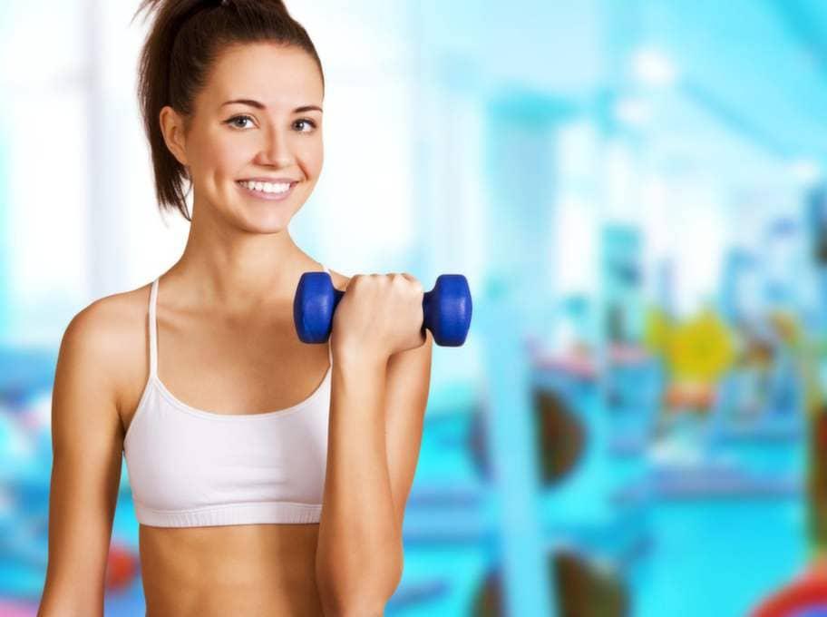 dejtingsajt för träning