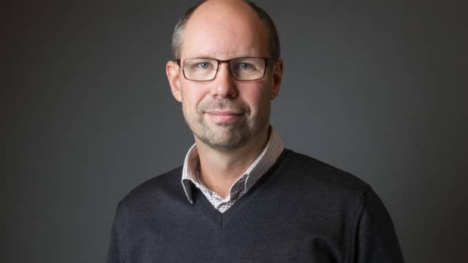 Olof Olsson. Foto: Mikael Axelsson