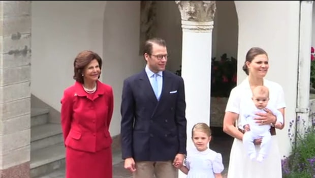 Nu avslöjar Kronprinsessan Victoria sina födelsedagsplaner