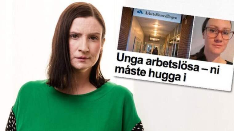 Ibland tycks inte förståelsen bland unga för kopplingen mellan framgångsrika företag och god välfärd ens vara tydlig, skriver Birgitta Ohlsson. Foto: Mikael Sjöberg
