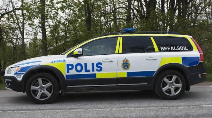 På flera olika ställen ska de ha omringats av grupper på tre till fem män - som trakasserat dem. Foto: Theo Elias Lundgren