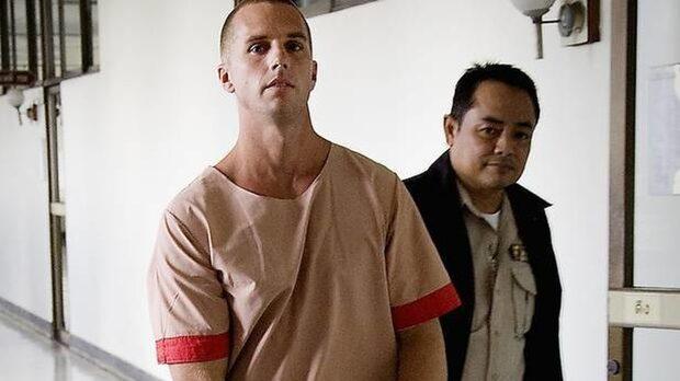Svenskarna i helvetesfängelset