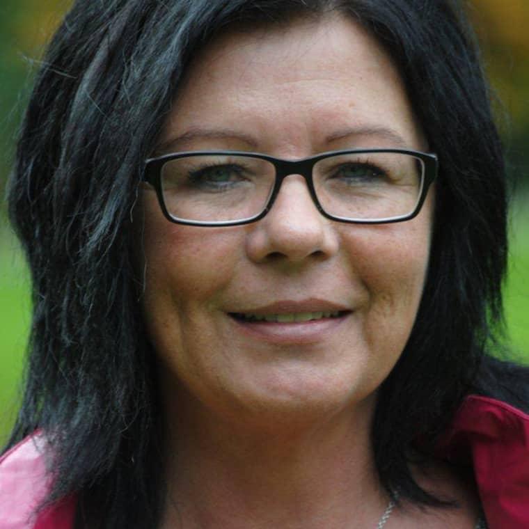 """""""Jag skäms inför medlemmarna och ber om ursäkt, det blev alldeles för mycket,"""" säger Cecilia LJungqvist till Värnamo Nyheter."""