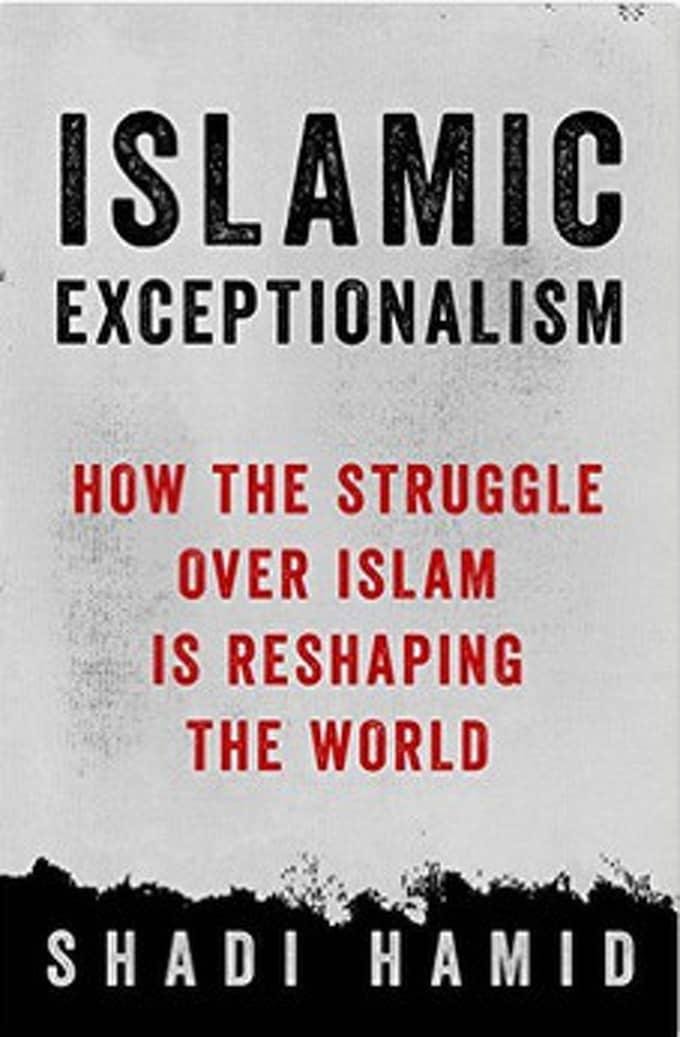 """Islamic exceptionalism""."