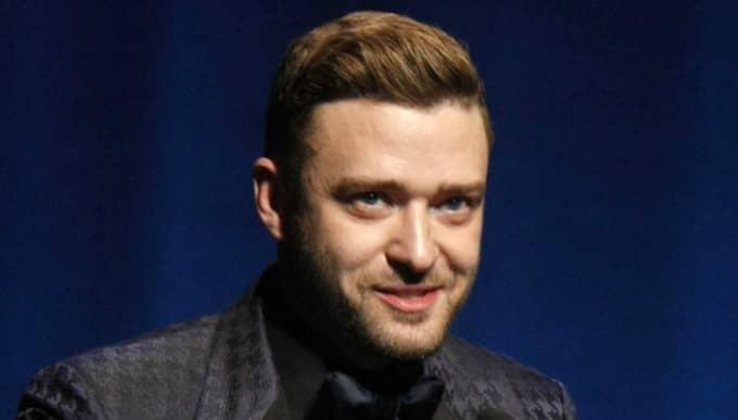 Justin Timberlake är en av alla världsartister som jobbat med Max Martin. Foto: Karen Pulfer Focht