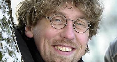 Pererik Åberg är glad över att vara återförenad med sin sambo - efter många orosfyllda dygn - 760